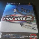 Mat Hoffman's Pro BMX 2 (Sony PlayStation 2, 2002) New and Sealed