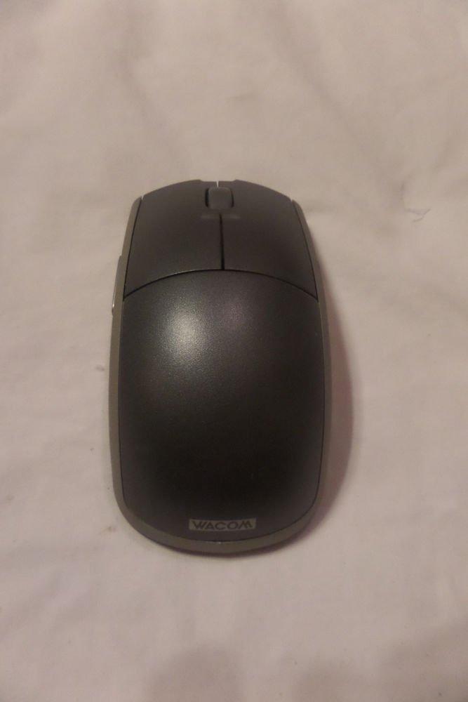 Wacom Intuos3 Five-button Mouse (ZC-100)