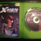 X-Men Legends (Microsoft Xbox, 2004)