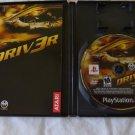Driv3r (Sony PlayStation 2, 2004)