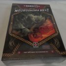 Z-Man: Neuroshima Hex! Boardgame - Babel13 (New) Expansion