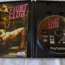 Fight Club (Sony PlayStation 2, 2004)