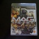 MAG (Sony Playstation 3, 2010)