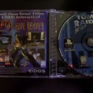 Tomb Raider III: Adventures of Lara Croft (Sony PlayStation 1, 1998)
