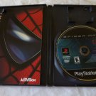 Spider-Man (Sony PlayStation 2, 2002)