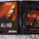 Alias (Sony PlayStation 2, 2004)