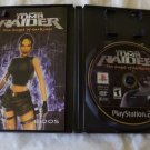 Lara Croft: Tomb Raider -- The Angel of Darkness (Sony PlayStation 2, 2003)