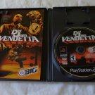 Def Jam Vendetta (Sony PlayStation 2, 2003)