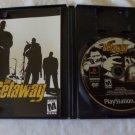 Getaway (Sony PlayStation 2, 2003)