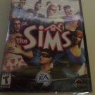Sims (Sony PlayStation 2, 2004)