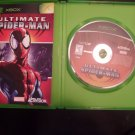 Ultimate Spider-Man (Microsoft Xbox, 2005)