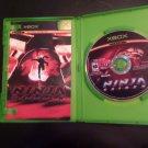 Ninja Gaiden (Microsoft Xbox, 2004)
