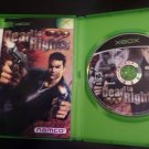 Dead to Rights (Microsoft Xbox, 2002)