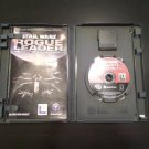 Star Wars: Rogue Leader -- Rogue Squadron II 2 (Game Cube) Complete w/ Mem Card