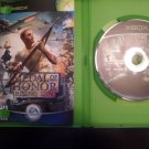 Medal of Honor: Rising Sun (Microsoft Xbox, 2003)