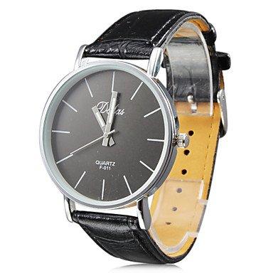 MEN'S Analog Quartz Wrist Watch - SPECIAL PRICE