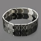 ** Men's Stainless Steel Bracelet **