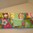 AUTH NEW VERA BRADLEY EYEGLASSES SUNGLASSES  HARD CASE TUTTI FRUTTI #05