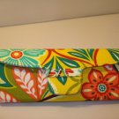 AUTH NEW VERA BRADLEY EYEGLASSES SUNGLASSES HARD CASE PROVENCAL #05