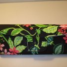 AUTH NEW VERA BRADLEY EYEGLASSES SUNGLASSES HARD CASE BOTANICA #14