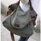 4. MARK Vintage™ Canvas leather shoulder bag FREE DELIVERY