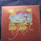 Yes Songs Trifold Vintage Record Vinyl LP Album  3 records in set