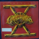 The Commodores Heroes~vintage vinyl/record/LP~Motown Records M8-939M1~FREEUSSHIP