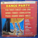 Dance Party 5 LP Box Set by High Fidelity Somerset Records Vinyl Album M106