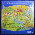The Triple Challenge Board Game SEALED & NEW by Thrivent Financial for Lutherans