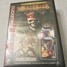 Pirates of the Caribbean Dead Man's Chest Trading Card Game 2 player starter set