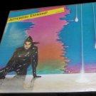 Jefferson Airplane Modern Times vintage vinyl record LP album