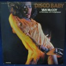 Van McCoy & The Soul City Symphony DISCO BABY vintage record/vinyl/LP/album
