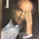 The New York Times Style Magazine November 16 2014 Philip Roth