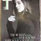 The New York Times Style Magazine Febuary 16 2014 Phoebe Philo