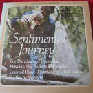 Sentimental Journey vintage LP/vinyl/record by Reader's Digest~FREE US SHIP