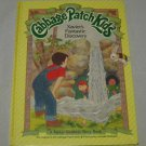 Cabbage Patch Kids book: Xavier's Fantastic Discovery by Roger&Susanne Schlaifer