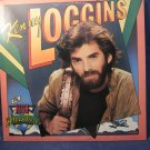 Kenny Loggins In High Adventure Vintage Record Vinyl LP Album Promo Columbia