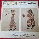 Stravinsky conducts Stravinsky: The Firebird LP/vinyl/record~FREE US SHIP~6 eye