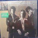 McGuinn Clark & Hillman Self-titled Vintage Record Vinyl LP Album