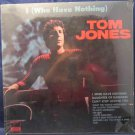 Tom Jones I (Who Have Nothing) Wales The Land Of Song Vintage SEALED Record