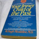 Your Inner Child of the Past by W Hugh Missildine~vintage paperback book