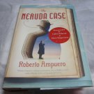 The Neruda Case: A Novel by Roberto Ampuero~Hardcover book~FREE US SHIPPING