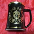 St Raymond Academy for Girls New York NY ceramic mug by Lewis Bros Yonkers