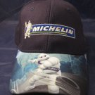 embroidered Michelin Tires adjustable baseball cap hat Michelin Man