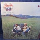 America View from the Ground vintage vinyl record LP album
