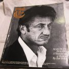 Spring 2011 New York Times Style Magazine with Sean Penn on the cover