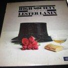 Lester Lanin HIGH SOCIETY volume 11 vintage vinyl/record/LP~FREE US SHIPPIN