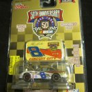 Nascar 50th Anniversary Gold Series Racing Champions 1998 #8 car die cast sealed