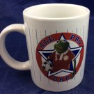 All Pro Dad Kermit Soccer baseball Mug 10 Oz Ounces father father's day daddy