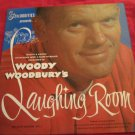 Woody Woodbury's Laughing Room LP RECORD VINYL~Frisky Adults~FREE US SHIP